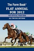 The Form Book Flat Annual for 2012