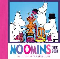 Moomins Cookbook: an Introduction to...