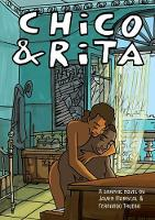 Chico & Rita: A Graphic Novel