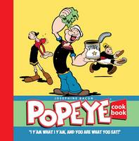 The Popeye Cookbook