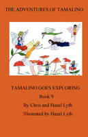 The Adventures of Tamalino: Tamalino...
