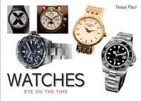 Watches: Eye on the Time