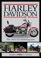 Harley Davidson: The Story of a...
