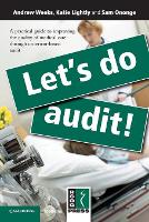 Let's Do Audit!: A Practical Guide to...
