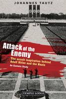 Attack of the Enemy: The Occult...