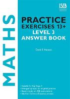 Maths Practice Exercises 13+ Level 3...