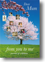 Dear Mum, from You to Me (tree)