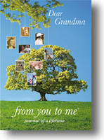 Dear Grandma, from You to Me (tree)