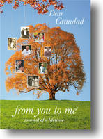 Dear Grandad, from You to Me (tree)