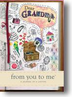 Dear Grandma, from You to Me (sketch)