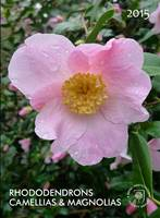 Rhododendrons, Camellias and...