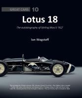 Lotus 18: The Autobiography of...
