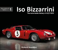 The First Three Shelby Cobras: The...