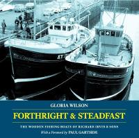 Forthright & Steadfast: The Wooden...