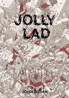 Jolly Lad: A Menk Anthology