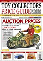 Toy Collectors Price Guide: 2015