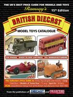 Ramsay's British Diecast Model Toy...