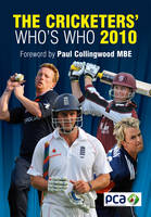 Cricketers' Who's Who: 2010