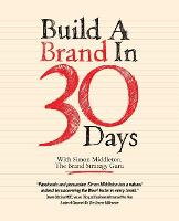 Build a Brand in 30 Days: With Simon...