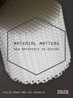 Material Matters: New Materials in...