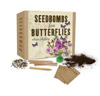 Seedbombs for Butterflies
