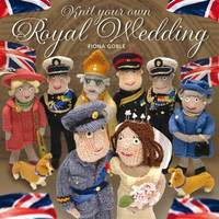 Knit Your Own Royal Wedding: Create a...