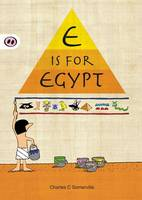 E is for Egypt