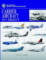 Carrier Aircraft: 1917-present
