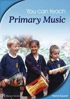 You Can Teach Primary Music