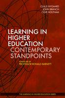 Learning in Higher Education:...