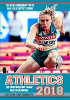 Athletics 2018: The International...