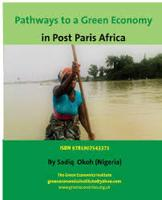 Pathways to a  Green Economy in Post...
