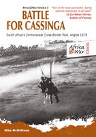Battle for Cassinga: South Africa's...