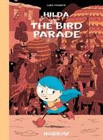 Hilda and the Bird Pararde