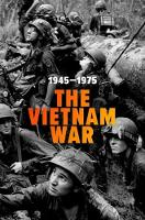 The Vietnam War: 1945a1975