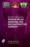 Expert Opinions in Female Pelvic...