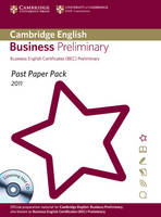 Past Paper Pack for Cambridge English...