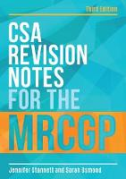 CSA Revision Notes for the MRCGP