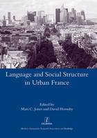 Language and Social Structure in ...