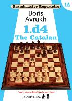Grandmaster Repertoire 1A: The Catalan