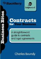 Contracts for Your Business: A...