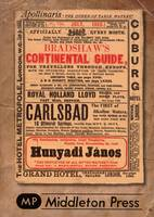 Bradshaw's Continential Railway Guide...