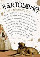 Bartolome: The Infanta's Pet