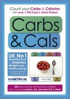 Carbs & Cals: Count Your Carbs &...