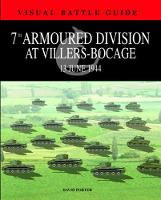 7th Armoured Division at Villers...