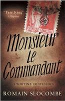 Monsieur le Commandant