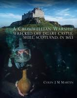 A Cromwellian Warship Wrecked off...