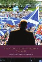 Great Scottish Speeches:  Volume 2