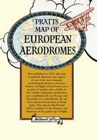 Pratt's Map of European Aerodromes