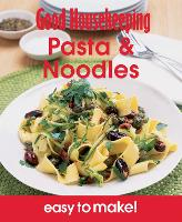 Pasta & Noodles: Over 100...